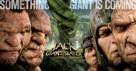 Jack the Giant Slayer - Movie Poster (xs thumbnail)