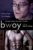 bwoy - British Movie Cover (xs thumbnail)