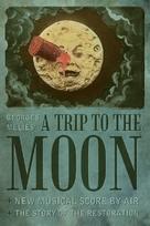 Le voyage dans la lune - Movie Poster (xs thumbnail)