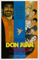 Don Juan, mi querido fantasma - Movie Poster (xs thumbnail)