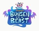 """""""Bunsen Is a Beast"""" - Logo (xs thumbnail)"""