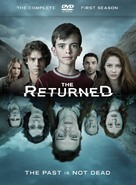 """The Returned"" - Movie Cover (xs thumbnail)"