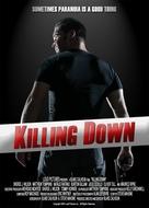 Killing Down - Movie Poster (xs thumbnail)