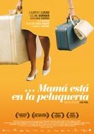 Maman est chez le coiffeur - Spanish Movie Poster (xs thumbnail)