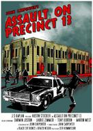 Assault on Precinct 13 - Movie Poster (xs thumbnail)