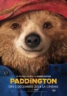 Paddington - Romanian Movie Poster (xs thumbnail)