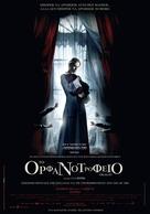 El orfanato - Greek Movie Poster (xs thumbnail)