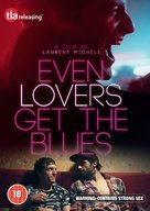 Even Lovers Get the Blues - British Movie Cover (xs thumbnail)