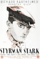 Fury - Swedish Movie Poster (xs thumbnail)