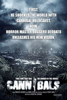 Cannibals - poster (xs thumbnail)