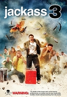 Jackass 3D - Movie Cover (xs thumbnail)
