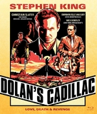 Dolan's Cadillac - Finnish Movie Cover (xs thumbnail)