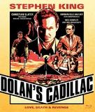 Dolan's Cadillac - Finnish Movie Cover (xs thumbnail)