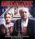 American Gothic - Blu-Ray movie cover (xs thumbnail)