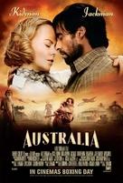Australia - Australian Movie Poster (xs thumbnail)