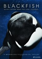 Blackfish - DVD cover (xs thumbnail)