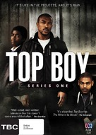 """Top Boy"" - Australian DVD cover (xs thumbnail)"