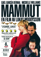 Mammoth - Swedish Movie Cover (xs thumbnail)