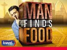 """""""Man Finds Food"""" - Video on demand movie cover (xs thumbnail)"""