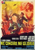 Lost Command - Italian Movie Poster (xs thumbnail)
