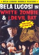 White Zombie - Movie Cover (xs thumbnail)