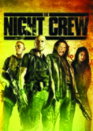 The Night Crew - DVD cover (xs thumbnail)