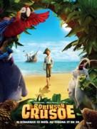 Robinson - French Movie Poster (xs thumbnail)