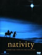 The Nativity Story - Italian Movie Poster (xs thumbnail)