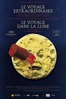 Le voyage extraordinaire - Belgian Movie Poster (xs thumbnail)