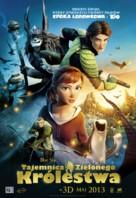 Epic - Polish Movie Poster (xs thumbnail)