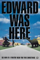 Edward Scissorhands - Advance movie poster (xs thumbnail)