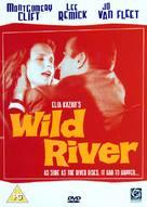 Wild River - British Movie Cover (xs thumbnail)