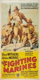 The Fighting Marines - Movie Poster (xs thumbnail)