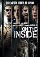 On the Inside - DVD cover (xs thumbnail)