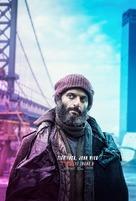 John Wick: Chapter 3 - Parabellum - Vietnamese Movie Poster (xs thumbnail)