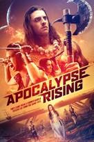 Apocalypse Rising - Movie Poster (xs thumbnail)