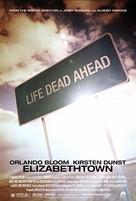 Elizabethtown - Concept movie poster (xs thumbnail)
