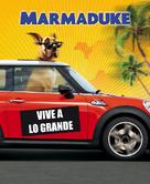 Marmaduke - Spanish Movie Cover (xs thumbnail)