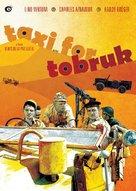 Un taxi pour Tobrouk - DVD cover (xs thumbnail)