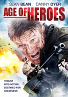 Age of Heroes - DVD movie cover (xs thumbnail)