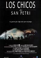 Drengene fra Sankt Petri - Spanish Movie Poster (xs thumbnail)