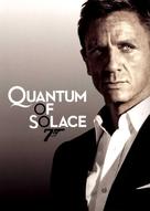 Quantum of Solace - Italian Movie Poster (xs thumbnail)
