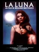 Luna, La - French Movie Poster (xs thumbnail)