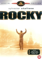 Rocky - Dutch DVD movie cover (xs thumbnail)