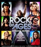 Rock of Ages - Blu-Ray movie cover (xs thumbnail)