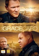 The Grace Card - Danish DVD cover (xs thumbnail)