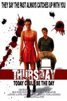 Thursday - Movie Poster (xs thumbnail)