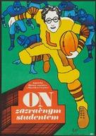 The Freshman - Czech Re-release movie poster (xs thumbnail)