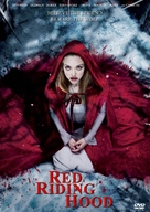 Red Riding Hood - DVD cover (xs thumbnail)