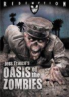 La tumba de los muertos vivientes - DVD cover (xs thumbnail)